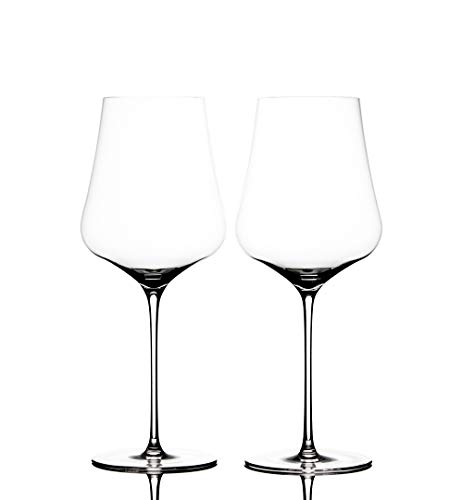 Gabriel-Glas -Austrian Crystal Wine Glass - ''StandArt'' Edition - Set of 2 by Gabriel-Glas (Image #2)