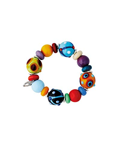 Price comparison product image Antica Murrina Women's Br263a00 Multicolor Other Materials Bracelet