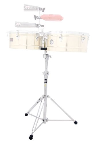 Latin Percussion LP986 LP Prestige Timbale Stand by Latin Percussion