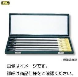 標準温度計 二重管 No3 100~150℃