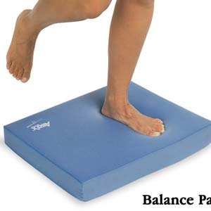 Balance Pad 2-1/2 x 19 1/2 x 16 in by North Coast Medical