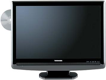 Toshiba 22LV505 - Televisión HD, Pantalla LCD 22 pulgadas: Amazon.es: Electrónica