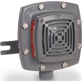 Edwards Signaling 878EX-G5 Explosion Proof Vibrating Horn 24V AC -