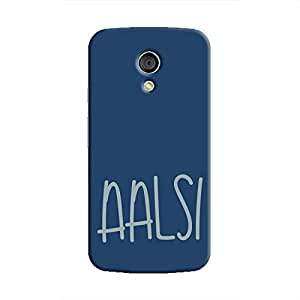 Cover It Up - Aalsi Moto G2 Hard Case