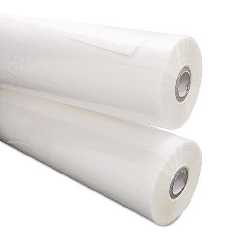 - Heatseal Nap-Lam Roll I Film, 1.5 Mil, 25