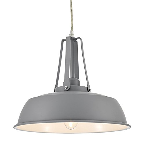Large Warehouse Pendant Lighting - 8