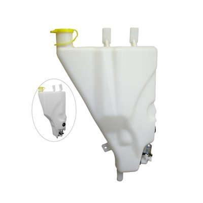 Make Auto Parts Manufacturing - WINDSHIELD WASH TANK;WITH PUMP AND SENSOR;FOR OLD BODY STYLE - CH1288202
