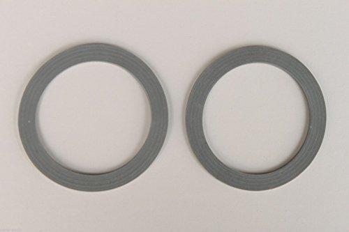 Sealing Blender Oster Ring (Oster Blender Blade Sealing Ring Gasket, SET OF 2! NEW!)