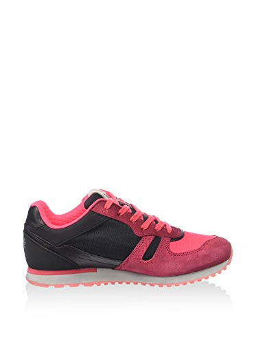 Zapatos Lotto Fucsia / Negro