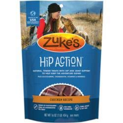 Zuke s Hip Action Dog Treats