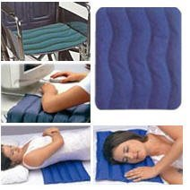 Cool Touch Comfort Cushion - Color may vary (Cool Colours)
