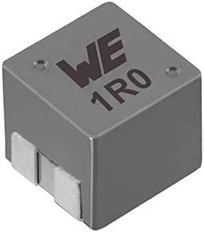 Pack of 10 INDUCT ARRAY 2 COIL 4.7UH SMD