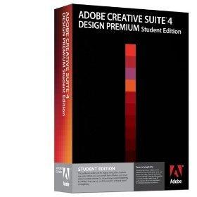 Adobe Creative Suite 4 Design Premium [Mac]