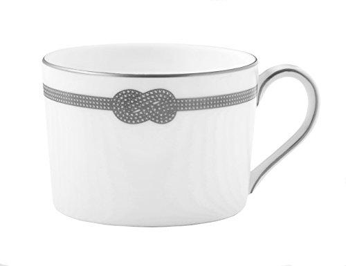 6 Oz Teacup - Wedgwood Vera Infinity Teacup Imperial, 6 oz, Multicolor