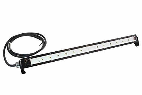 25 Watt Low Profile LED Fixture for Hazardous Location Lighting - 36