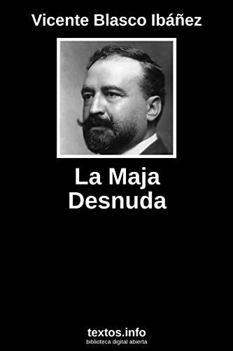 Pdf La Maja Desnuda Spanish Edition