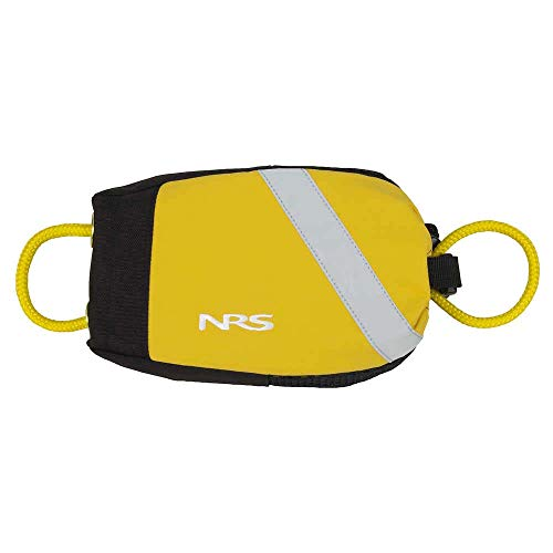 Nrs Compact - NRS Wedge Rescue Throw Bag, Yellow, 45105.01.101