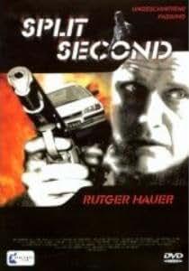 Split Second (100% uncut) Rutger Hauer