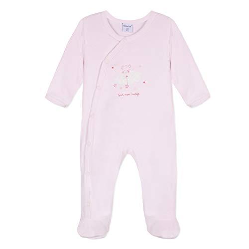 Rose Fille 30 Pyjama peach Absorba Bébé qBwZxYF