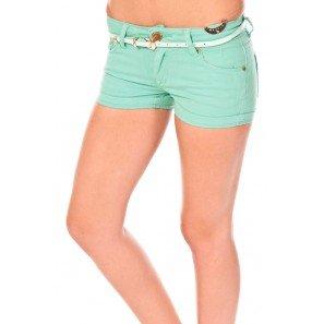Dressing Discount Short Daysie Vert D eau - Vetement Femme Couleur-Vert D  b39b0bf9c27
