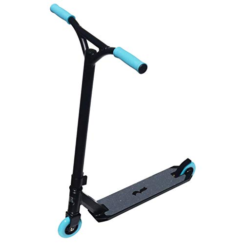 Royal Scooters 71103 Guard II Freestyle Stunt Scooter, Black/Blue