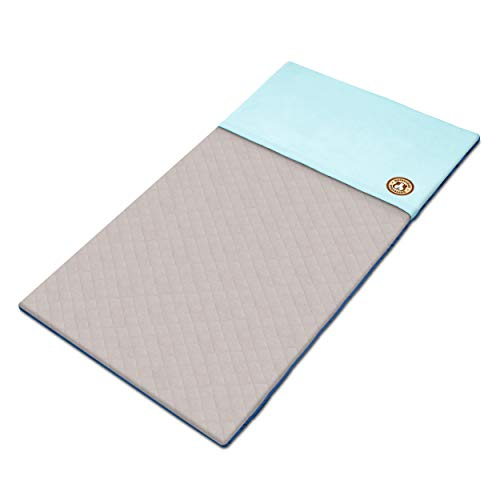 er 2.0 | Guinea Pig Fleece Cage Liners Bedding | Burrowing Pocket Sleeve | Extra Absorbent Antibacterial Bamboo | Waterproof | Available Various Cage Sizes ()