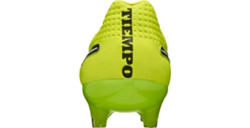 Nike Dames Tiempo Legend V Fg Voetbal Cleat Blue Lagoon / Volt