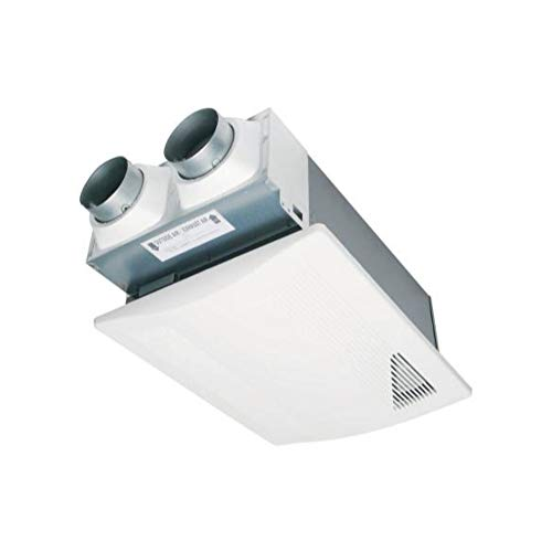 - Panasonic FV-04VE1 WhisperComfort™ Spot ERV Ceiling Insert Ventilator with Balanced Ventilation and Patent-Pending Capillary Core