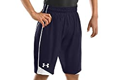 Boy's UA Swivel Short Bottoms by Under Armour
