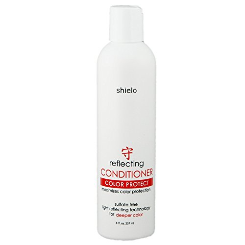 Top Color Protect Conditioner - Maximize color retention with light reflecting technology