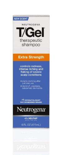 Neutrogena Therapeutic Shampoo Extra Strength