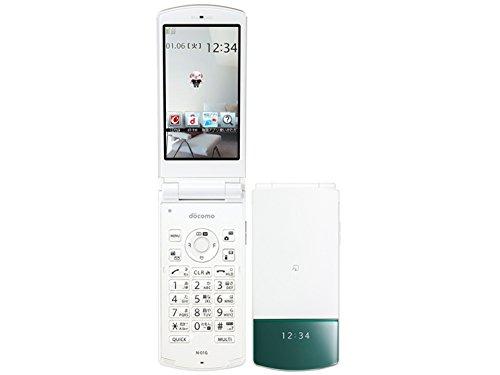 N-01G(ホワイト)