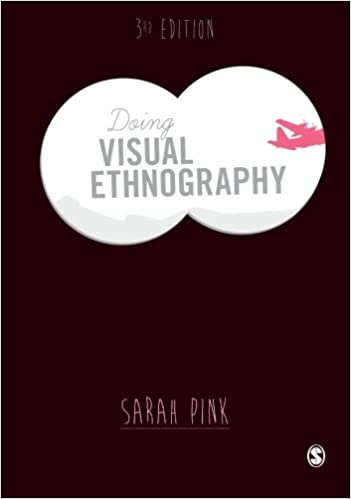Image result for visual ethnography 3rd edition