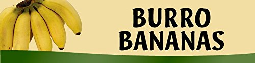 retail-sign-systems-457-2t-freshlook-burro-bananas-fresh-look-design-produce-insert-2-track