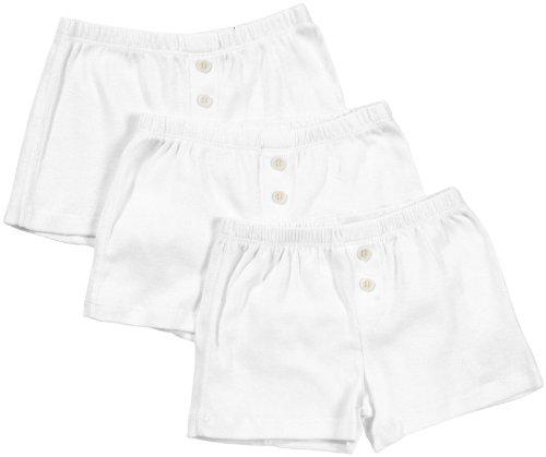 Burts Bees Baby Boxer Shorts