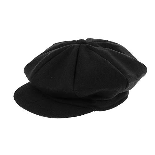 VIccoo Sombrero para niños, Otoño Invierno Boina Sombrero Gorras ...
