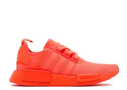 Sport De Adidas Nmd Rouge Femmes R1 Rouge Pour Chaussures 4q5pnwq