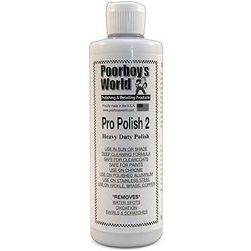 best selling Poorboy's World Pro Polish 2