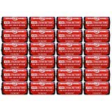 SureFire SF12-BB 123A 3-Volt CR123 Lithium Batteries - 24 Pack by Surefire (Image #1)