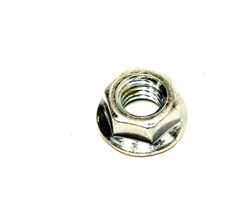 Husqvarna Part Number 532409148 Locknut Hex 3/8-16