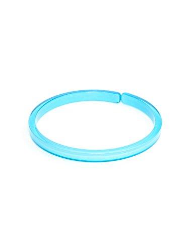 ZENZII Love Stack Resin Bracelet - Resin Stack