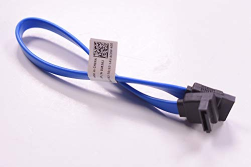 Primary SFF OPTIPLEX GX620 FMB-I Compatible with M8098 Replacement for Dell Serial ATA Data Cable