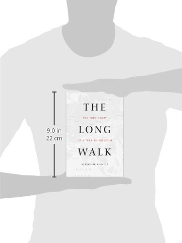 Long-Walk-The-True-Story-Of-A-Trek-To-Freedom