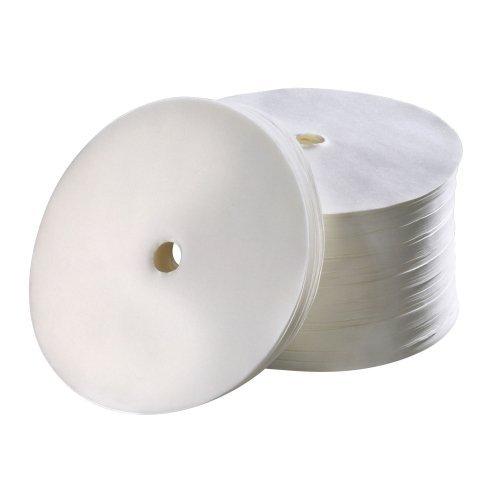 Filtros de papel redondo para Bartscher redondo filtro cafetera ...