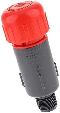 小型 自動エアパイプ 排気バルブ 漏れ防止 ウォーターポンプ 灌漑システム