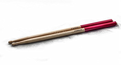 SKY Maple Wood 7A Drum Sticks A Pair(2) Band Approved