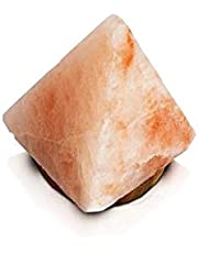 Pyramid salt lamp,Multiple lighting