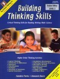 Building Thinking Skills® Level 2, Sandra Parks and Howard Black, 089455252X