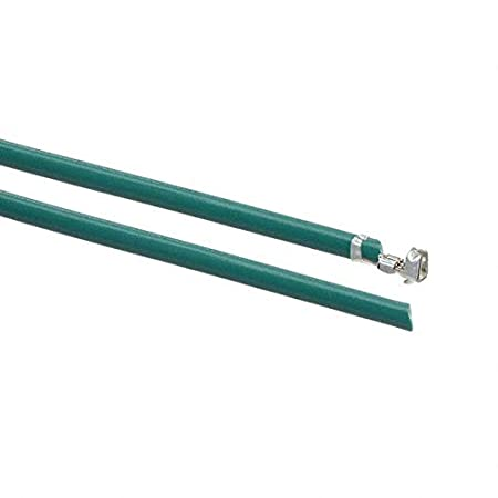 10 PRE-CRIMP 3047 GREEN Pack of 100 0500588000-10-G1