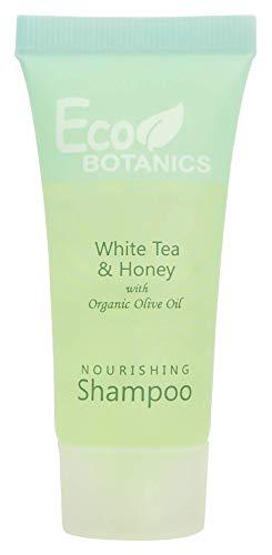 Eco Botanics Travel-Size Hotel Shampoo .85 oz (Case of 300) ()